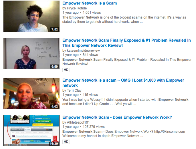 Is The Empower Network Intended For You?