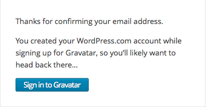 How To Create An Image Using Gravatar On WordPress