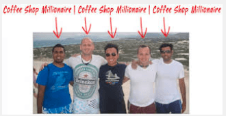 Is The Coffee Shop Millionaire A Scam - Find Out Now