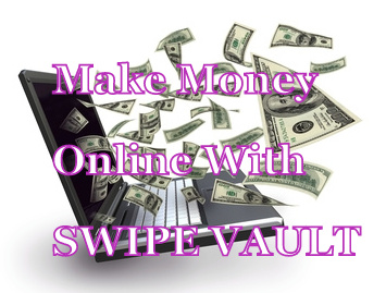 What is Swipe Vault?