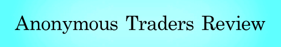 Anonymous Traders