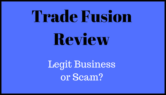 Trade Fusion Review