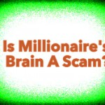 What Is The Millionaires Brain