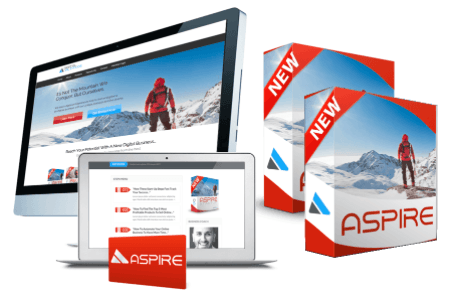 Digital Altitude Aspire Membership