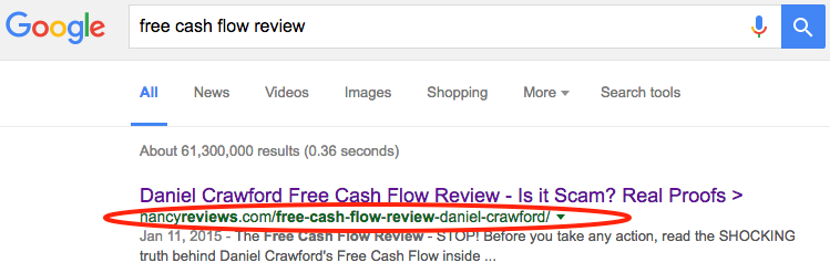 Free Cash Flow Review