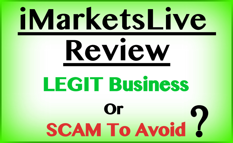 iMarketsLive Review