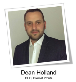 Who Is Dean Holland