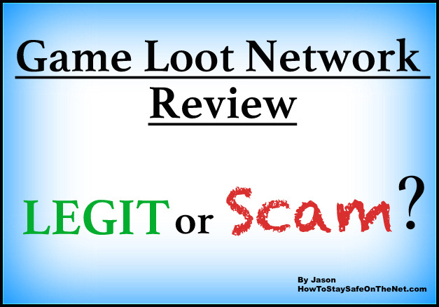 Game Loot Network Review