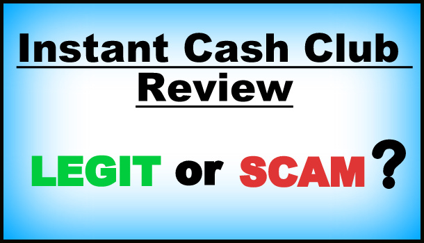 how to make instant cash online