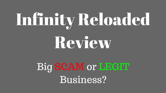 Infinity Reloaded Review