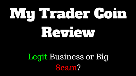 My Trader Coin Review