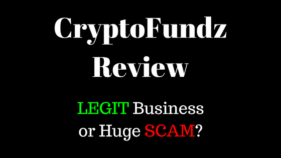 CryptoFundz Review