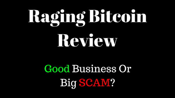 Raging Bitcoin Review