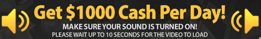 Get Paid 1K Per Day Review