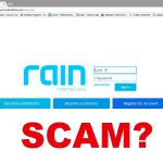 Is Rain International A Scam