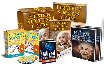Is The Einstein Success Code A Scam